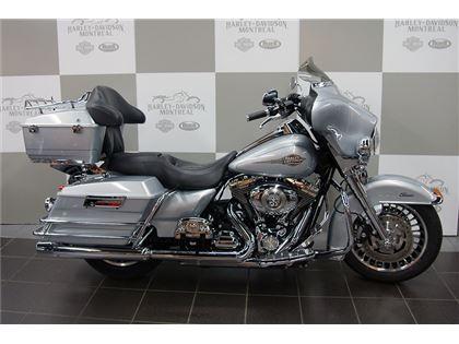 Moto tourisme Harley-Davidson FLHTC 2010 à vendre