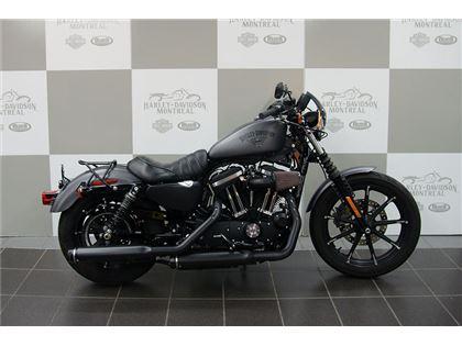 Moto routière/cruiser Harley-Davidson XL 2016 à vendre