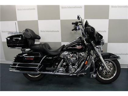 Moto tourisme Harley-Davidson Electra 2008 à vendre