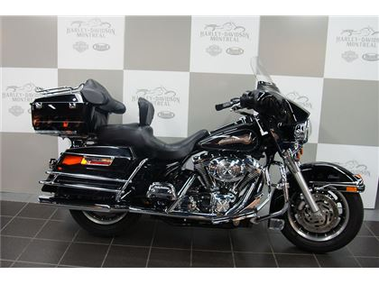 Moto tourisme Harley-Davidson FLHTC 2006 à vendre