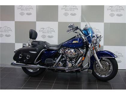 Moto tourisme Harley-Davidson FLHRCI Road King Classic 2007 à vendre