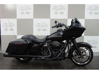 Moto tourisme Harley-Davidson  2015 à vendre
