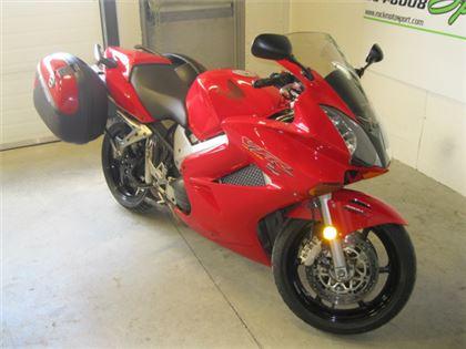 Moto tourisme Honda  2002 à vendre