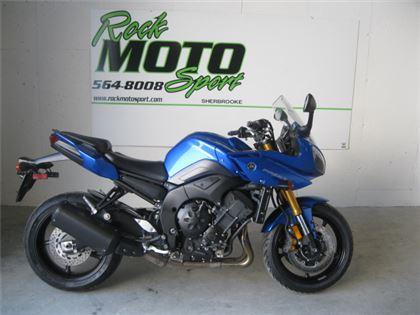 Moto sport Yamaha  2011 à vendre
