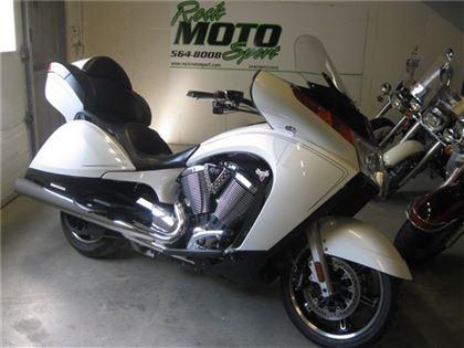Moto routière/cruiser Victory Motorcycles Vision 2014 à vendre