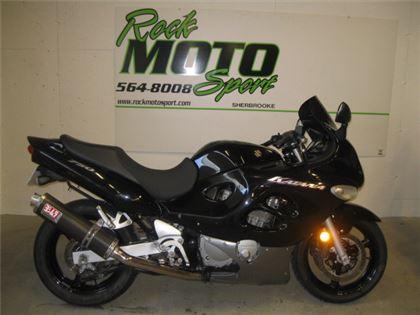 Moto sport Suzuki  2006 à vendre