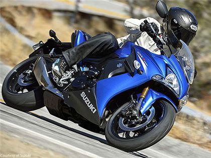 Moto routière/cruiser Suzuki  2016 à vendre