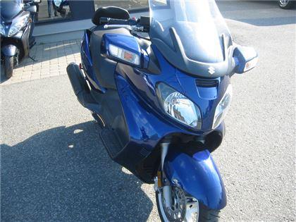 Moto routière/cruiser Suzuki Burgman 2005 à vendre