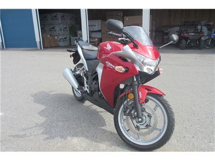 Moto routière/cruiser Honda  2012 à vendre