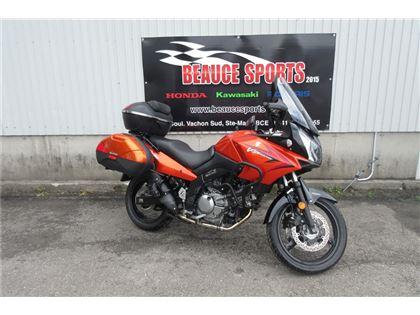 Moto routière/cruiser Suzuki  2010 à vendre