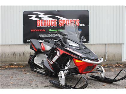 Motoneige Polaris  2012 à vendre