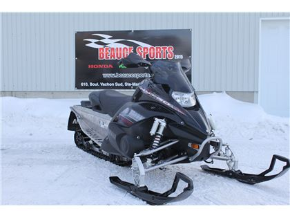 Yamaha NITRO 2012Photo 1