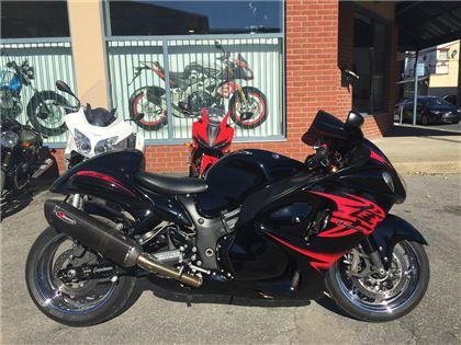 Moto sport Suzuki  2011 à vendre