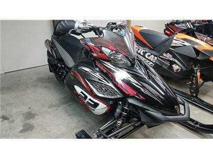 Motoneige Yamaha  2006 à vendre
