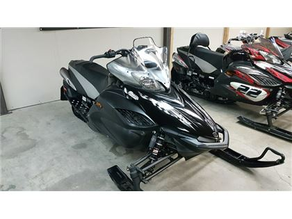 Motoneige Yamaha  2007 à vendre