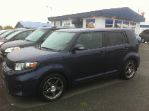 Scion xB Base 2011