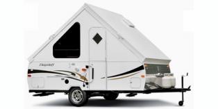 Tente-roulotte Flagstaff  2012 à vendre