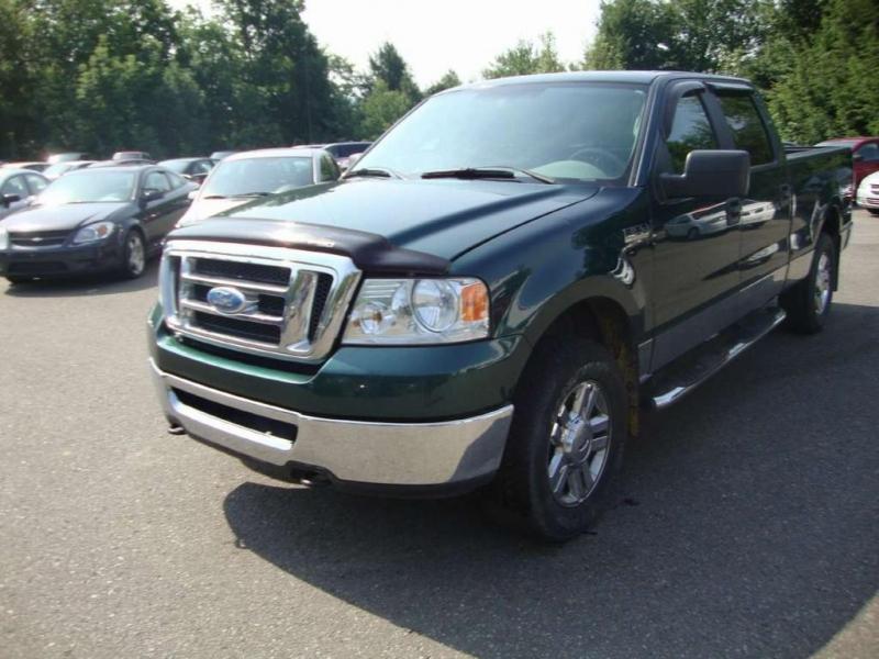 Camion Ford F-150 2007 à vendre