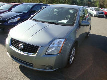 Nissan Sentra Mags+cruise 2008