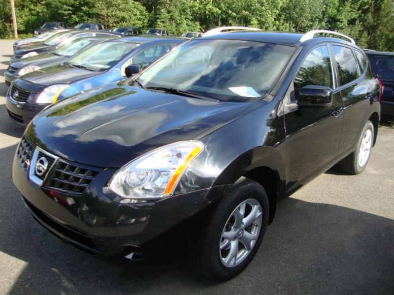Utilitaire sport Nissan Rogue 2009 à vendre