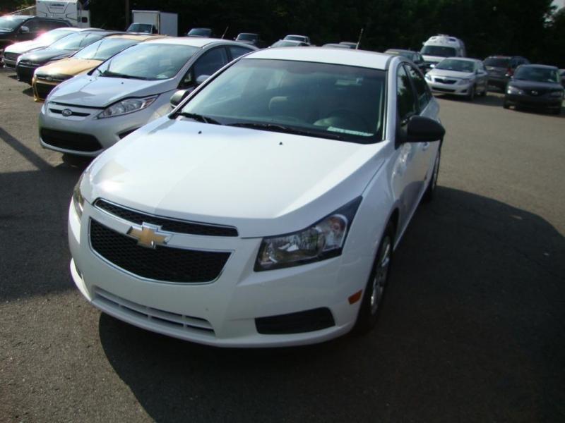 Auto Chevrolet Cruze 2011 à vendre