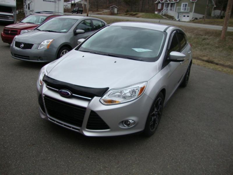 Auto Ford Focus 2012 à vendre