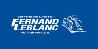 Centre de l'auto Fernand Leblanc