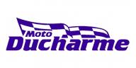 Moto Ducharme