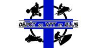 Dépot du VTT et plus