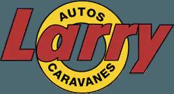 Larry Caravan